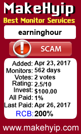 makehyip.com - hyip earning hour